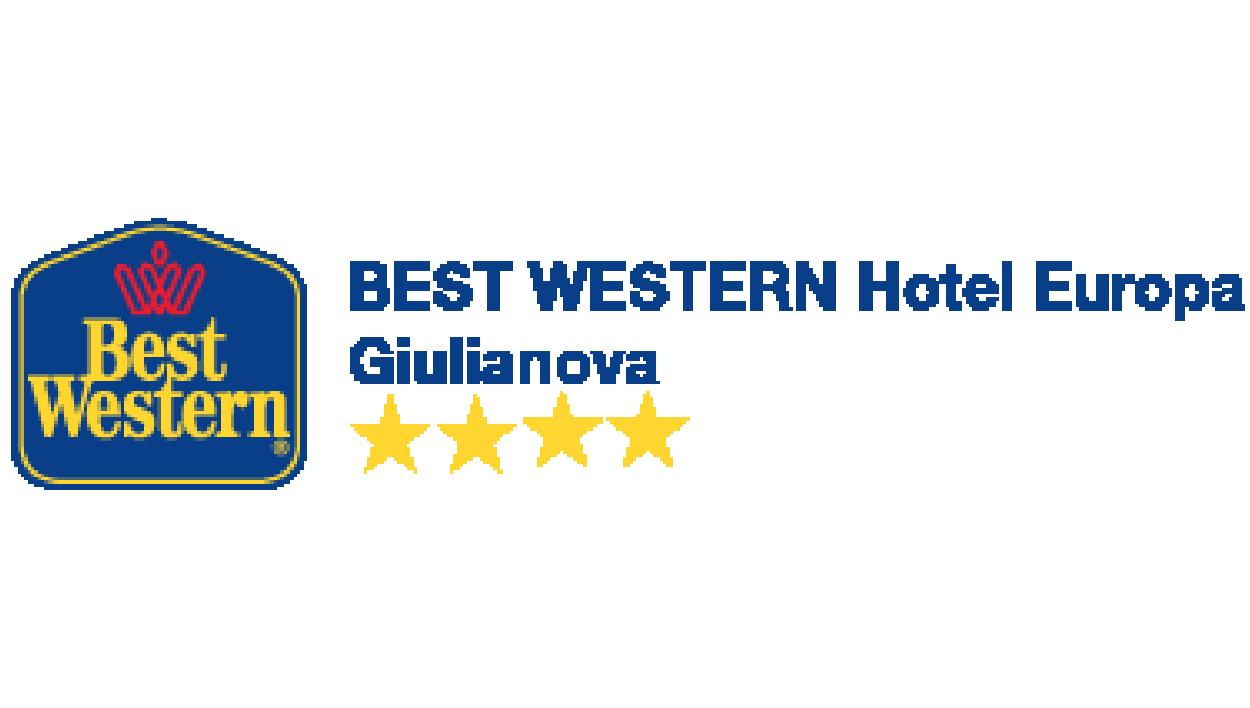 BEST WESTERN Hotel Europa - Giulianova (TE)