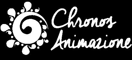 Chronos Animazione Mobile Retina Logo