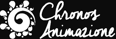 Chronos Animazione Retina Logo